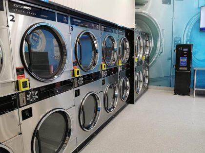 Blue Hippo Laundromat Caroline Springs