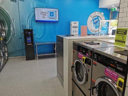 Blue Hippo Laundry Caroline Springs