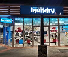 Blue Hippo Laundry Manor Lakes