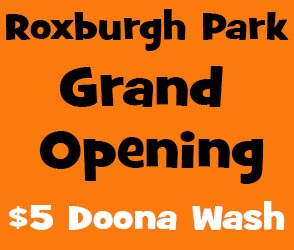 Roxburgh Park Opening Special