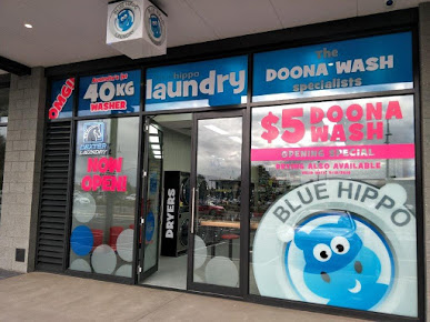 Blue Hippo Laundry Point Cook