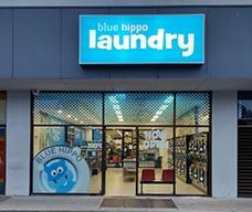 Blue Hippo Laundry Roxburgh Park