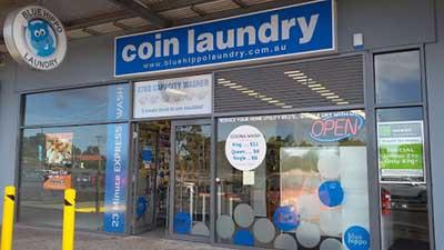 Blue Hippo Laundry Tarneit