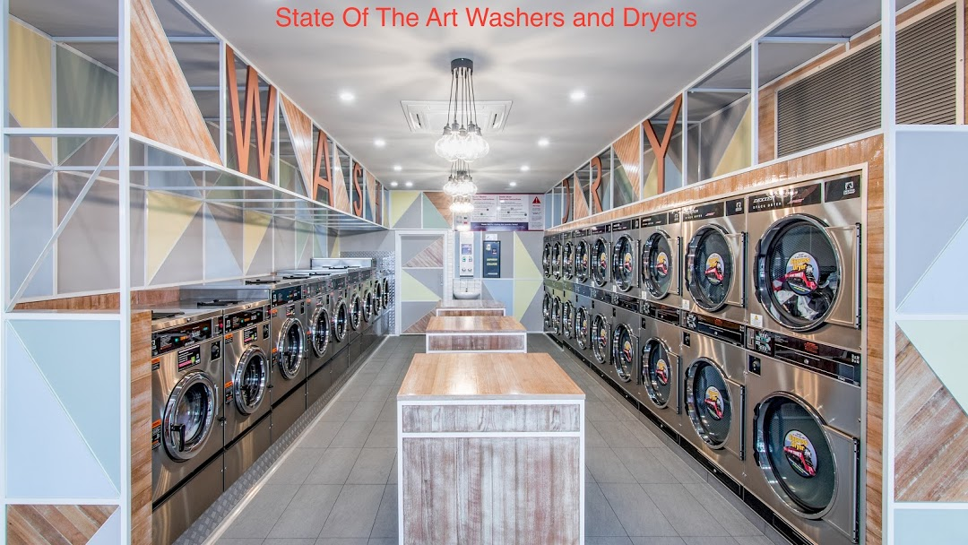 Laundromat Altona Meadows