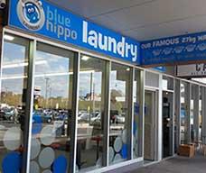 Blue Hippo Laundry - Ascot Vale